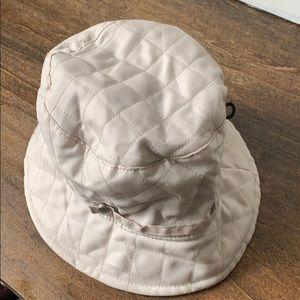 New London Fog Hat
